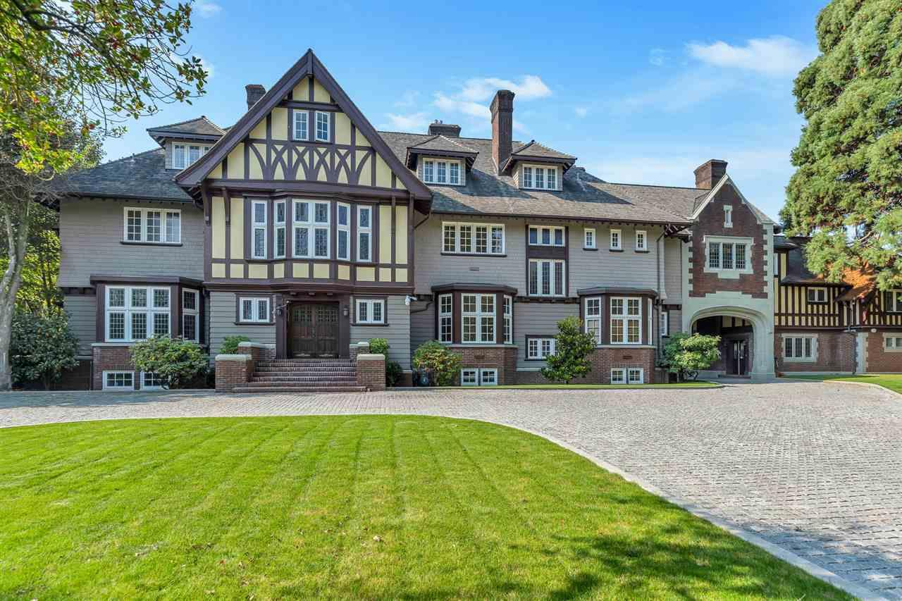 3689 Selkirk Street, Vancouver, British Columbia  V6H 2Y9 - Photo 5 - R2427351