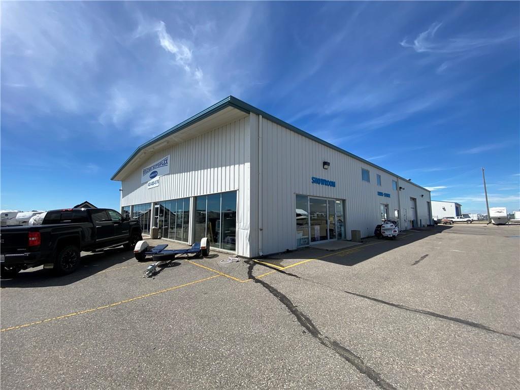 517 Service Rd N, Vulcan, Alberta  T0L 2B0 - Photo 4 - C4303310