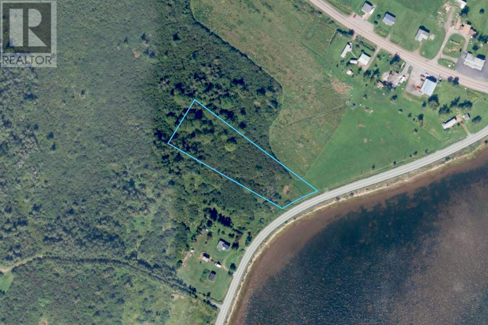 Lot 19-1 Kolbec Road, Port Howe, Nova Scotia  B0K 1K0 - Photo 1 - 202000808