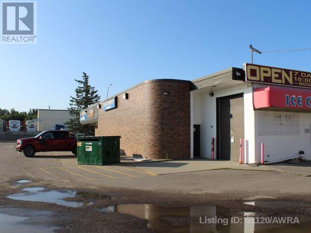 4920 A 1  Avenue, Edson, Alberta  T7E 1V5 - Photo 3 - AWI51120
