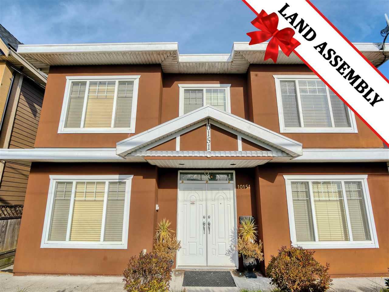 10151 Bridgeport Road, Richmond, British Columbia  V6X 1S5 - Photo 1 - R2418014