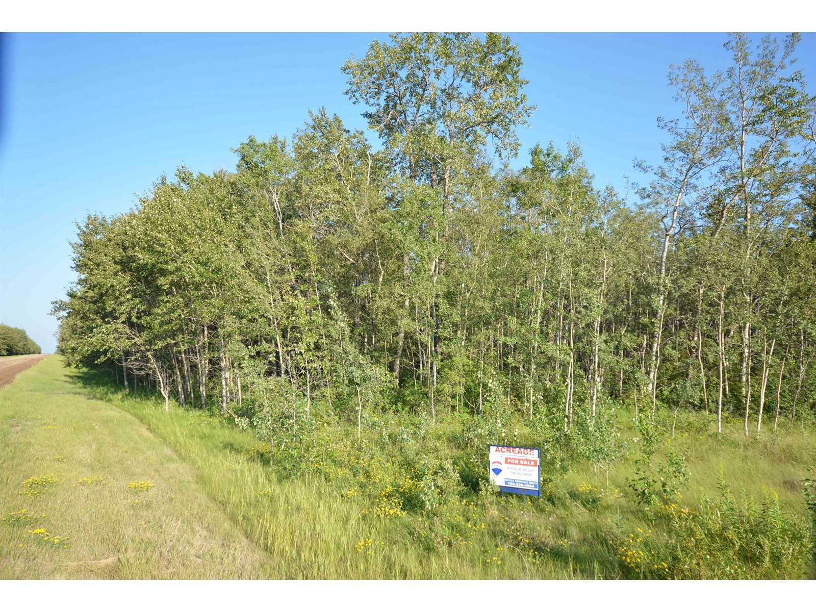 Rge Rd 442 Twp Rd 614, Rural Bonnyville M.d., Alberta  T9N 2J6 - Photo 1 - E4219254