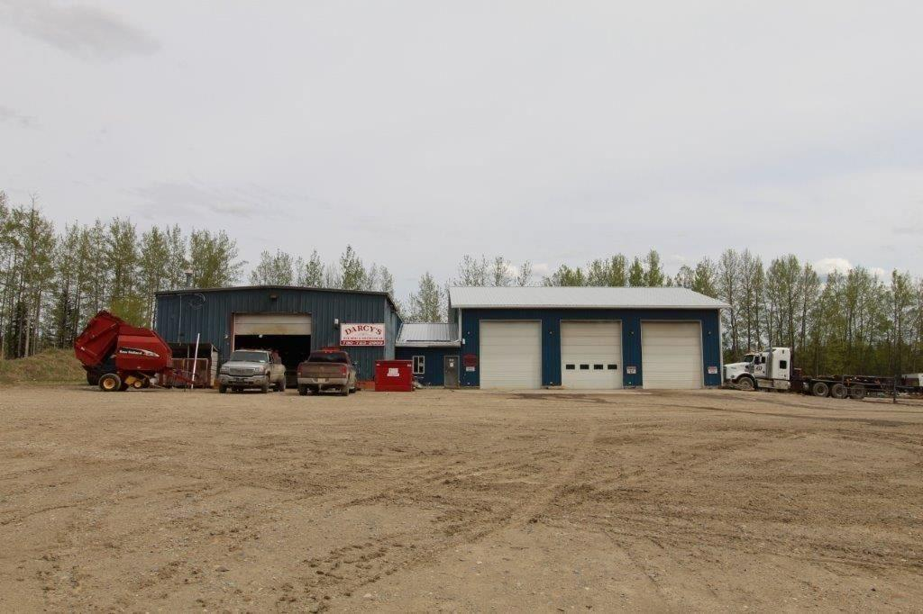 7995 Glenwood Dr, Edson, Alberta  T7E 1V6 - Photo 2 - E4219606