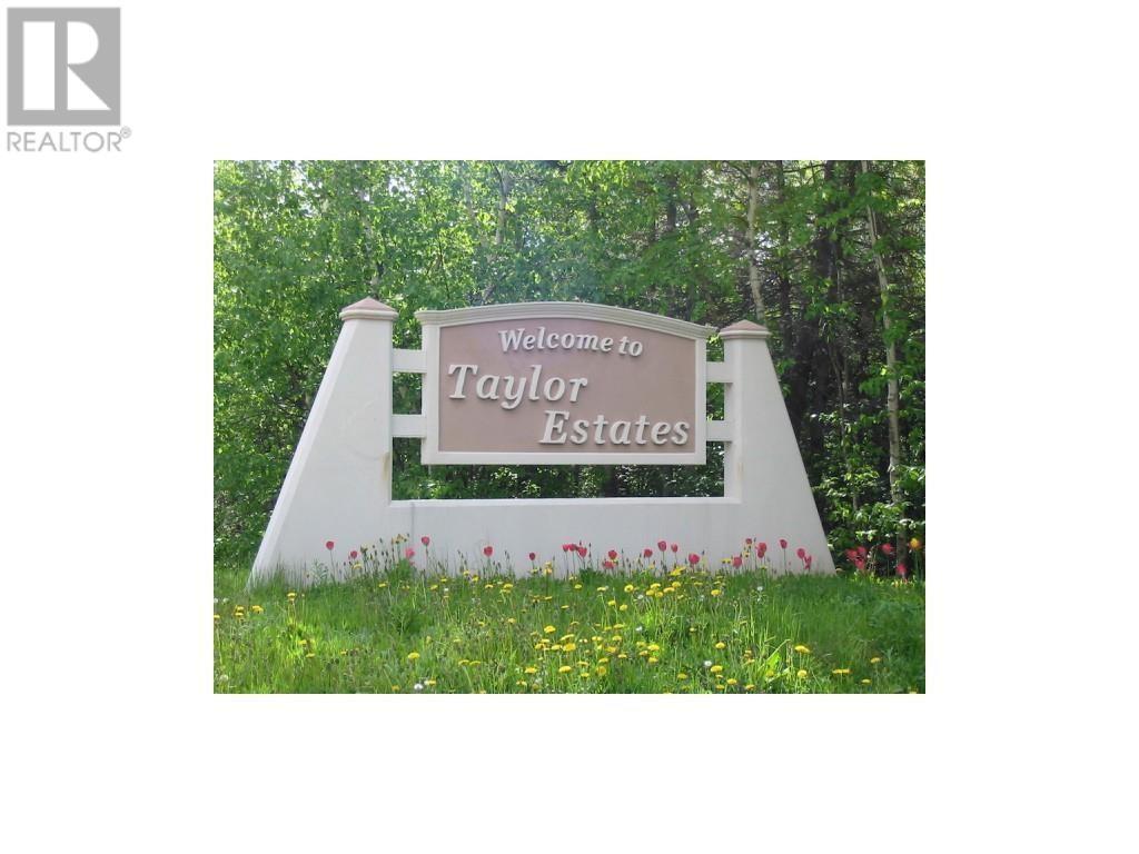 Lot 50 International Drive, Taylor Estates, Newfoundland & Labrador  A8A 3B1 - Photo 1 - 1198464