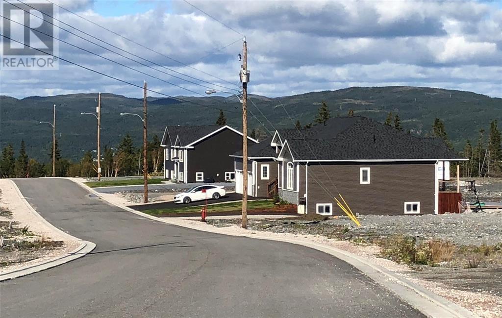 Lot 39 Parkway Heights, Corner Brook, Newfoundland & Labrador  A2H 7E6 - Photo 2 - 1183659