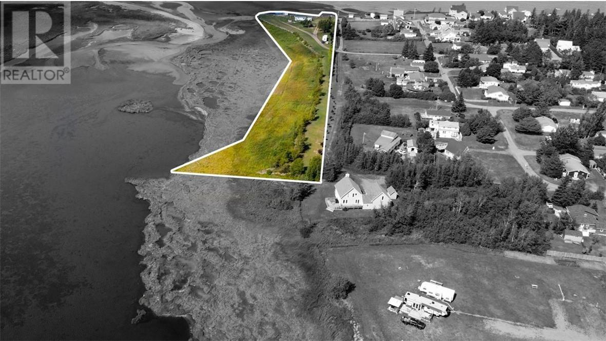 Lot 2 Euclide Leger Rd, Beaubassin East, New Brunswick  E4R 1B1 - Photo 1 - M131621