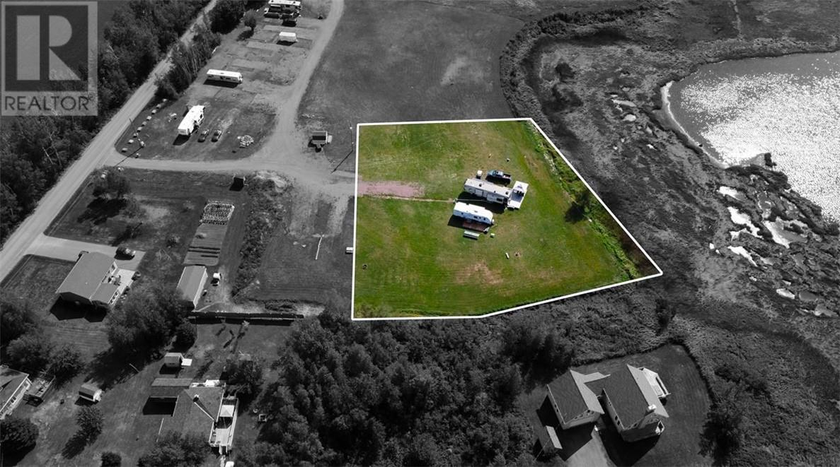 Lot 3 Euclide Leger Rd, Beaubassin East, New Brunswick  E4P 6M5 - Photo 1 - M131622