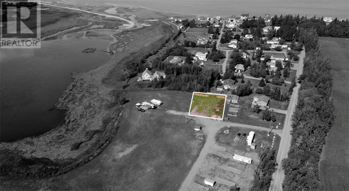 Lot 4 Euclide Leger Rd, Beaubassin East, New Brunswick  E4P 6M5 - Photo 1 - M131623