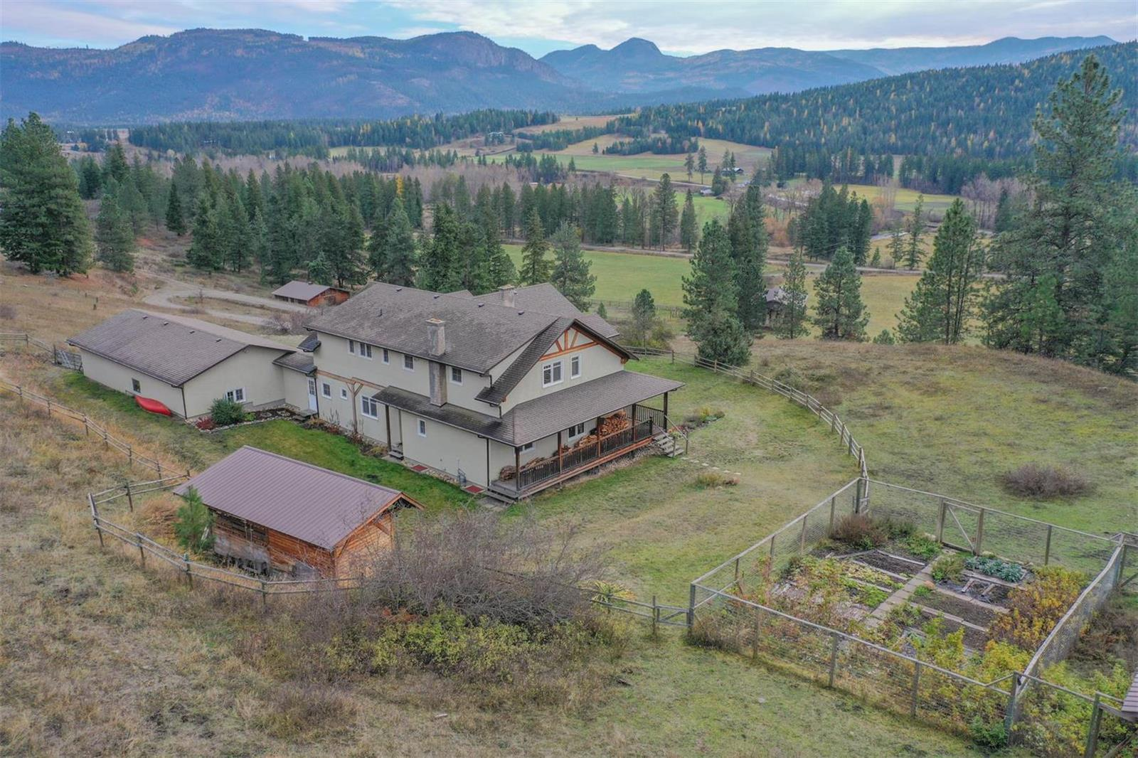 49 Albers Road,, Lumby, British Columbia  V0E 2G5 - Photo 3 - 10218462