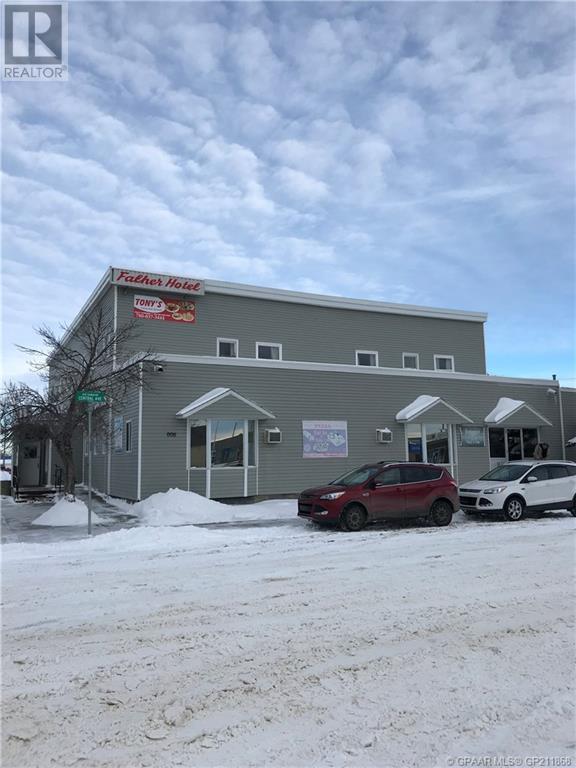 006 Main Street Nw, Falher, Alberta  T0H 1M0 - Photo 1 - GP211868