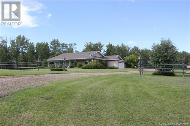 41405 Range Road 231, Rural Lacombe County, Alberta  T0C 2N0 - Photo 1 - CA0173239
