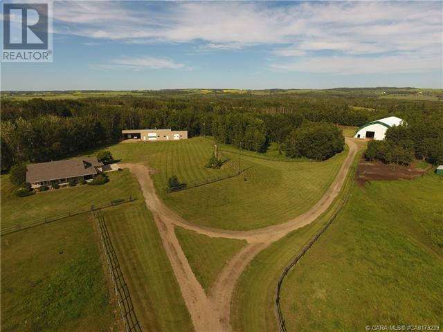 41405 Range Road 231, Rural Lacombe County, Alberta  T0C 2N0 - Photo 29 - CA0173239