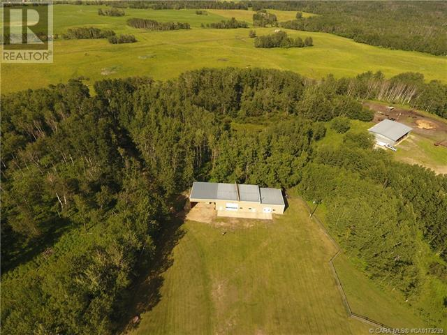 41405 Range Road 231, Rural Lacombe County, Alberta  T0C 2N0 - Photo 24 - CA0173239