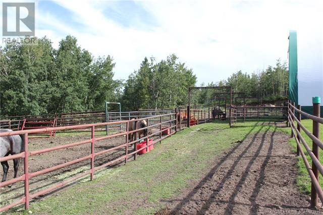 41405 Range Road 231, Rural Lacombe County, Alberta  T0C 2N0 - Photo 31 - CA0173239