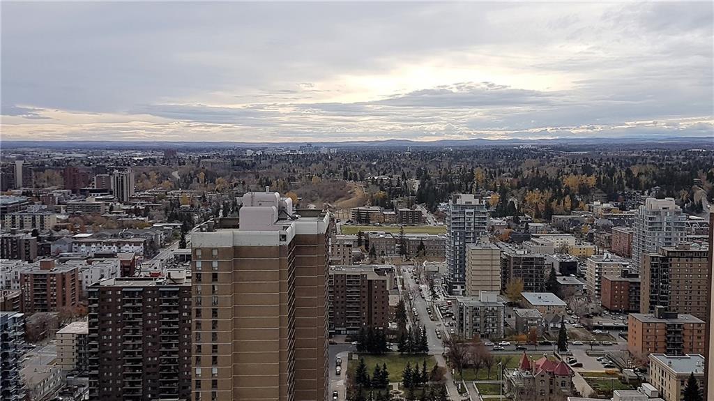 #3007 1010 6 St Sw, Calgary, Alberta  T2R 1B4 - Photo 28 - C4202054