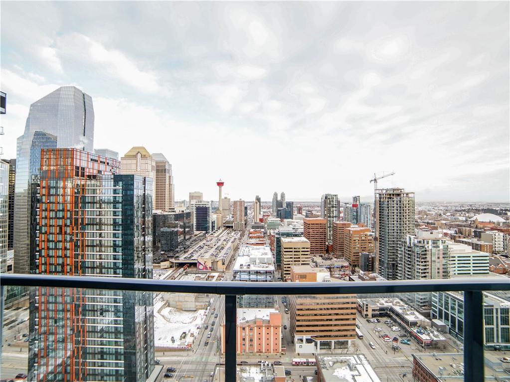 #3007 1010 6 St Sw, Calgary, Alberta  T2R 1B4 - Photo 18 - C4202054