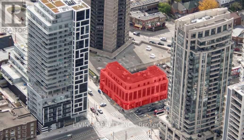 #204 -1466 Bathurst St, Toronto, Ontario  M5R 3S3 - Photo 1 - C4981163