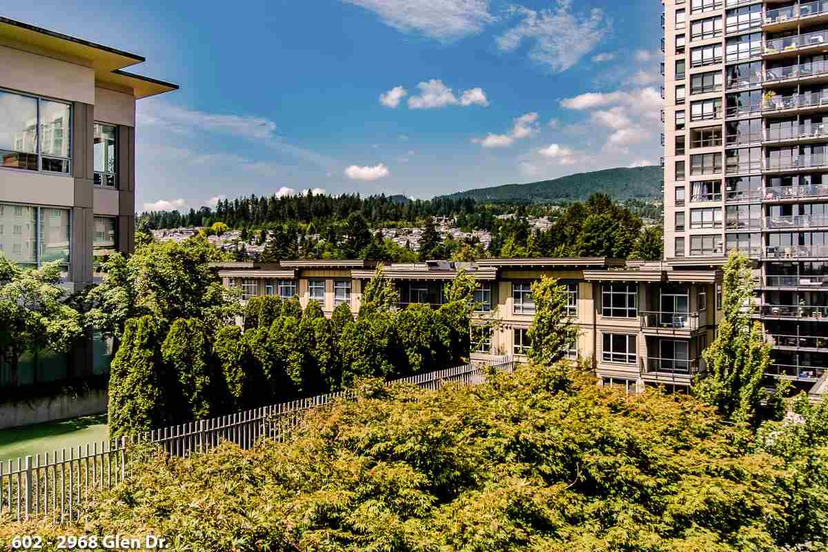 602 2968 Glen Drive, Coquitlam, British Columbia  V3B 0C4 - Photo 19 - R2470974