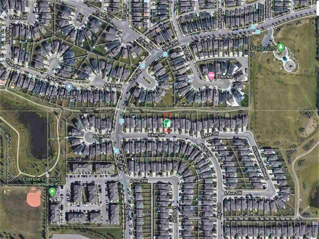 6024 5 Av Sw, Edmonton, Alberta  T6X 0E8 - Photo 40 - E4204317