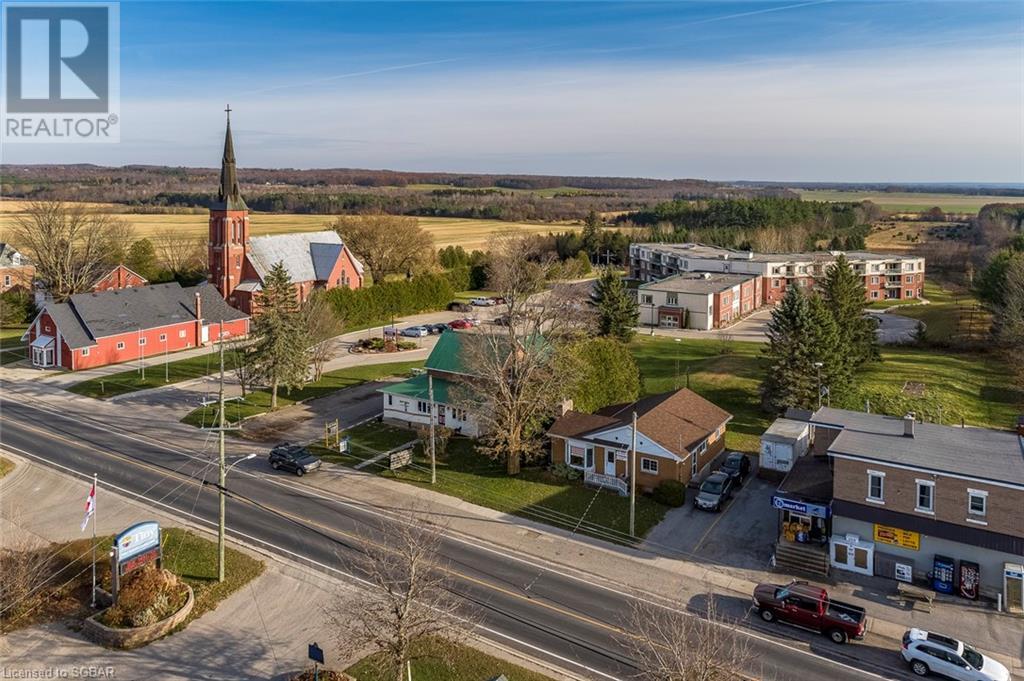 339 LAFONTAINE Road W, Tiny Ontario