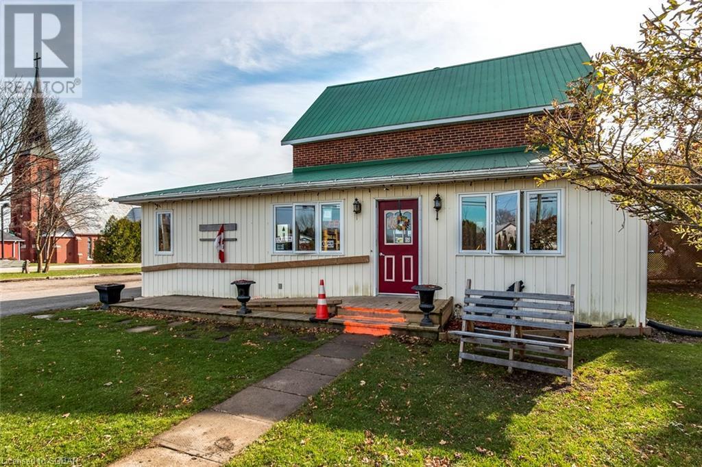 339 LAFONTAINE Road W, tiny, Ontario