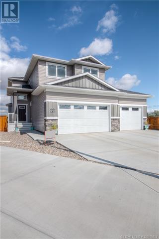 261 Agnes Short Place N, Lethbridge, Alberta  T1H 7G4 - Photo 1 - LD0189833