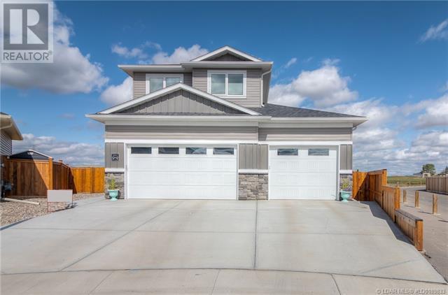 261 Agnes Short Place N, Lethbridge, Alberta  T1H 7G4 - Photo 3 - LD0189833