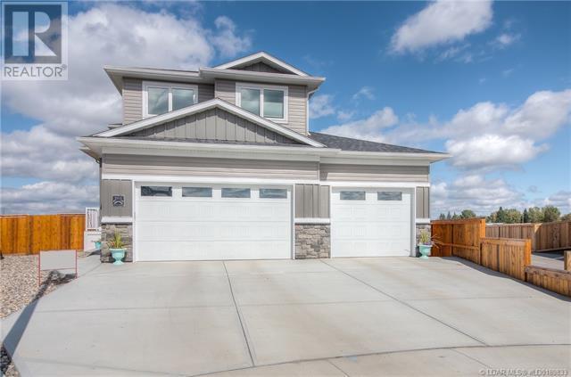 261 Agnes Short Place N, Lethbridge, Alberta  T1H 7G4 - Photo 2 - LD0189833