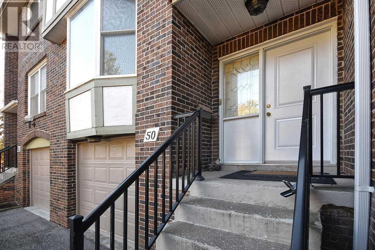 50 Nottinghill Rd, Markham, Ontario  L3T 4Y2 - Photo 3 - N4988574
