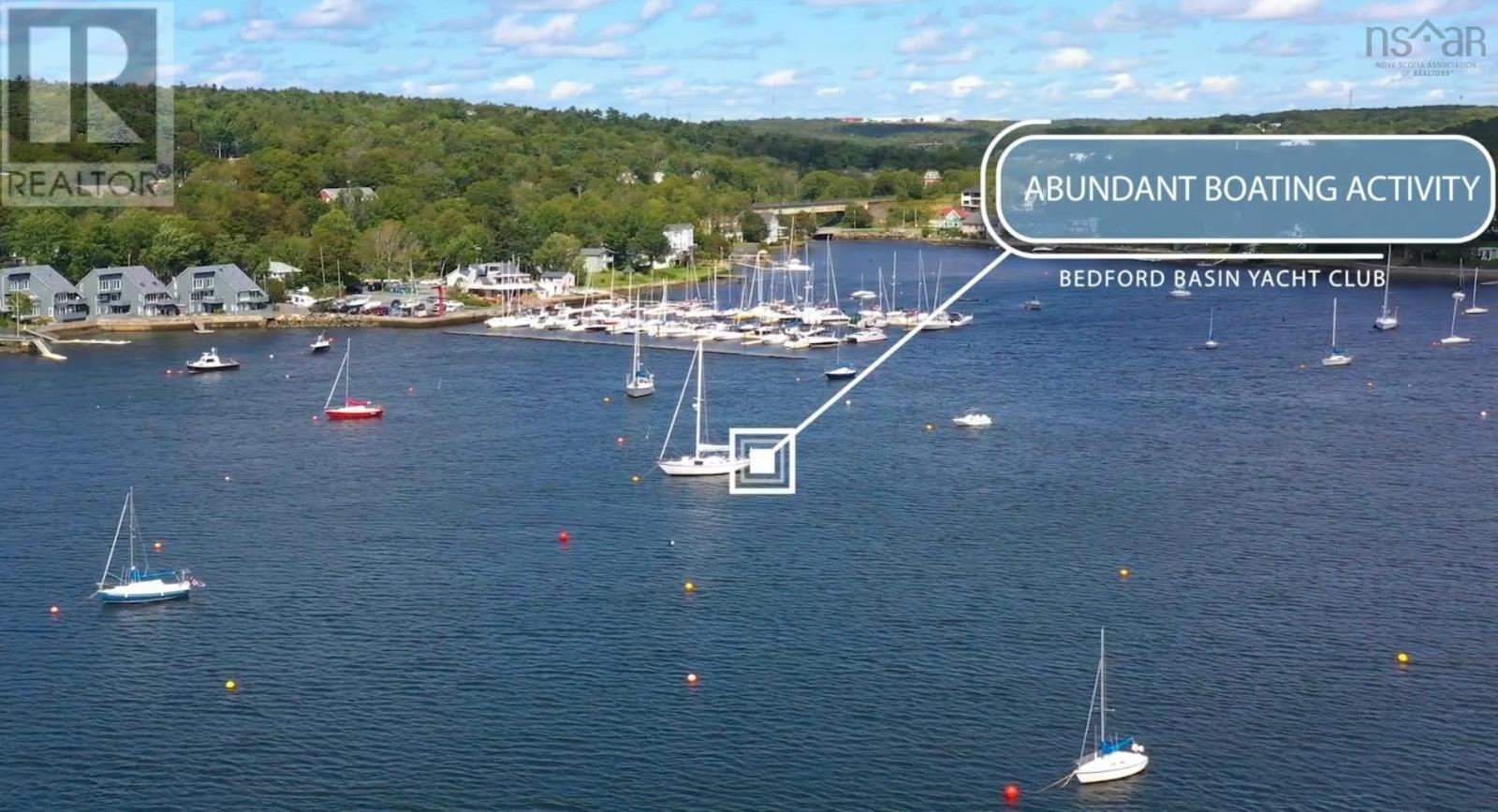 Lot 2 75 Shore Drive, Bedford, Nova Scotia  B4A 2E9 - Photo 2 - 202018899