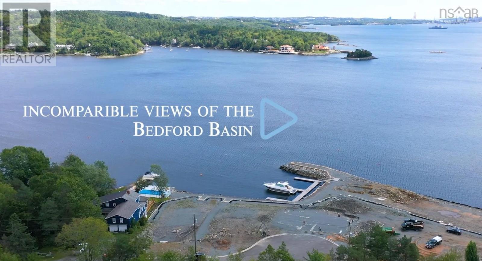 Lot 2 75 Shore Drive, Bedford, Nova Scotia  B4A 2E9 - Photo 3 - 202018899