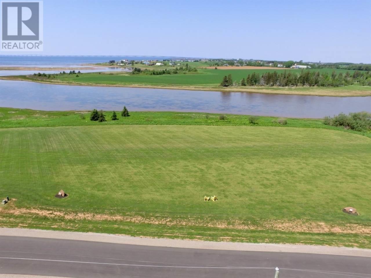 Lot 5 Riverview Drive, Cape Traverse, Prince Edward Island  C0B 1X0 - Photo 1 - 202011816