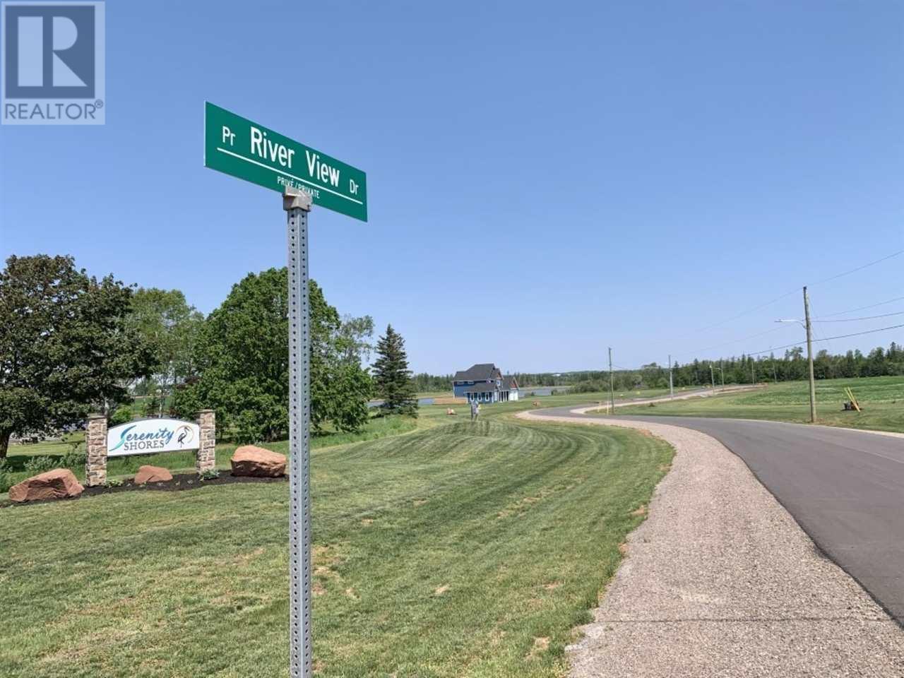 Lot 6 Riverview Drive, Cape Traverse, Prince Edward Island  C0B 1X0 - Photo 2 - 202011818