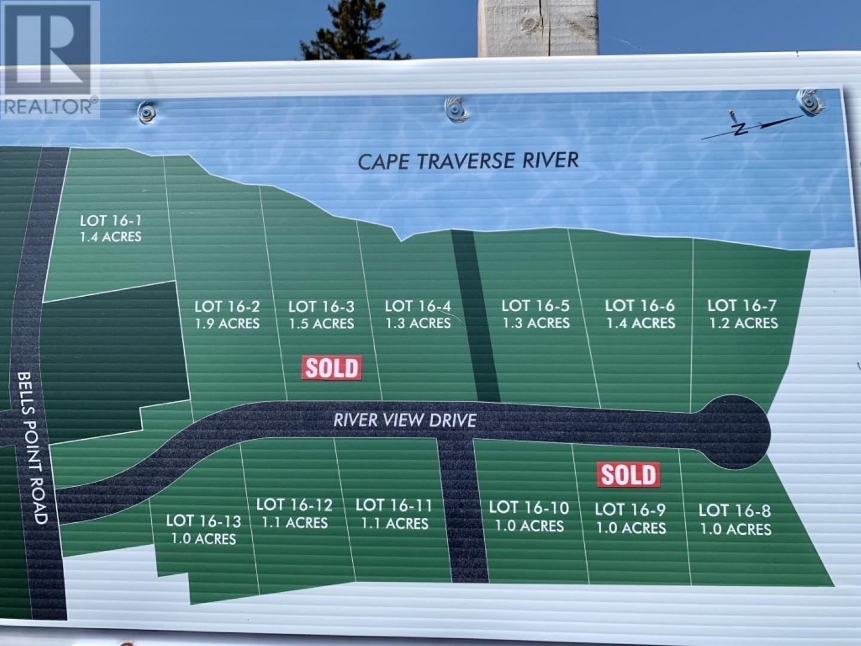 Lot 6 Riverview Drive, Cape Traverse, Prince Edward Island  C0B 1X0 - Photo 3 - 202011818