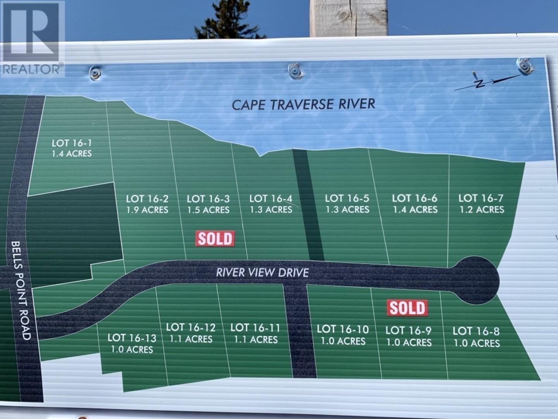 Lot 12 River View Drive, Cape Traverse, Prince Edward Island  C0B 1X0 - Photo 3 - 202011862