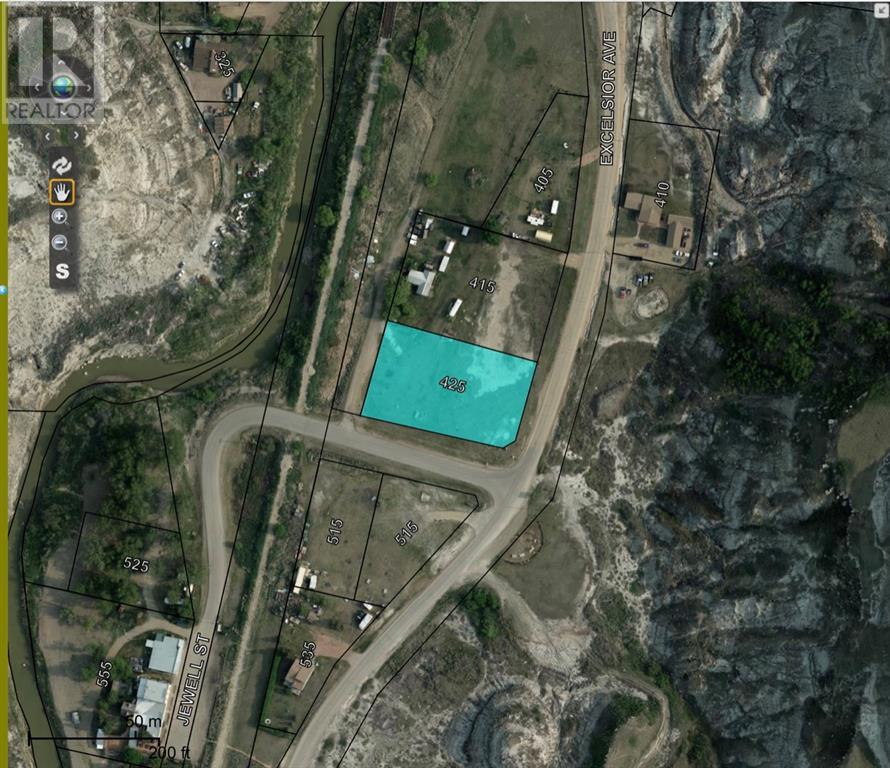 425 Excelsior Avenue, Drumheller, Alberta  T0J 0Y0 - Photo 1 - SC0165792