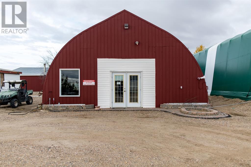 451066 Rg Rd 73, M.d. Of, Alberta  T9W 1T4 - Photo 25 - A1049847