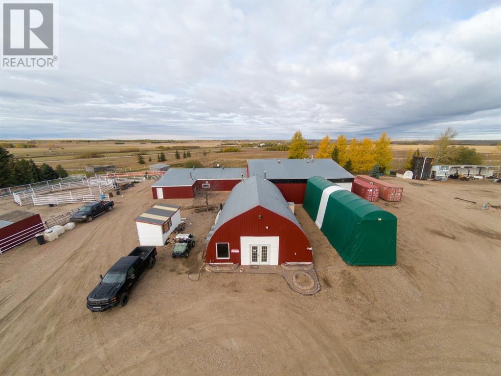 451066 Rg Rd 73, M.d. Of, Alberta  T9W 1T4 - Photo 27 - A1049847