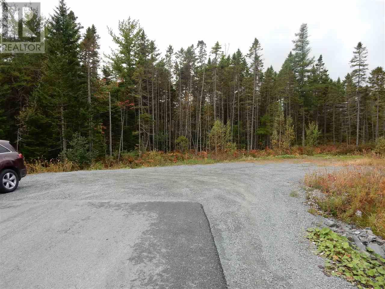 Lot Lohnes Road, Hardwood Lands, Nova Scotia  B0N 1Y0 - Photo 3 - 201922737