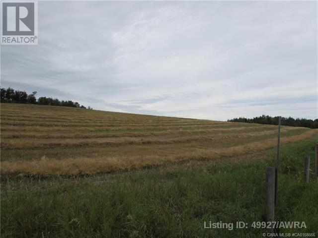 Rr80 S Highway 43, Rural Lac Ste. Anne County, Alberta  T0E 1Y0 - Photo 1 - AW49927