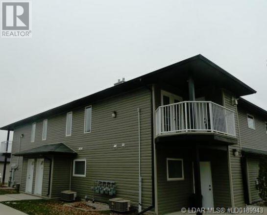 6, 754 Heritage Boulevard, Lethbridge, Alberta  T1K 6W9 - Photo 1 - LD0189943