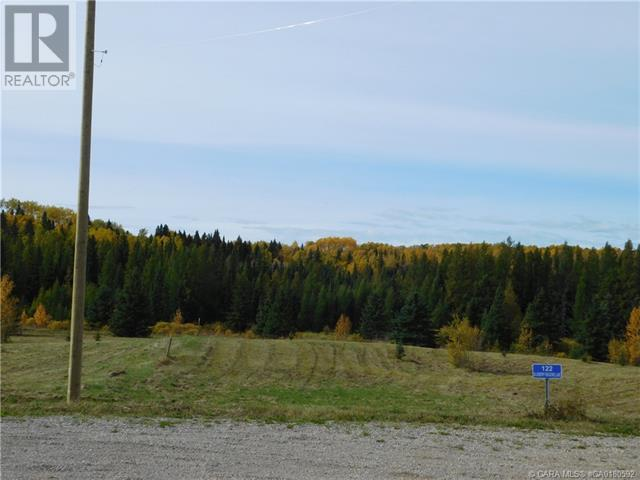 122 Blueberry Meadows Lane, Rural Clearwater County, Alberta  T0M 1H0 - Photo 12 - CA0180592