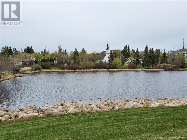 5403 48 Avenue, Camrose, Alberta  T4V 0J6 - Photo 2 - CA0193993