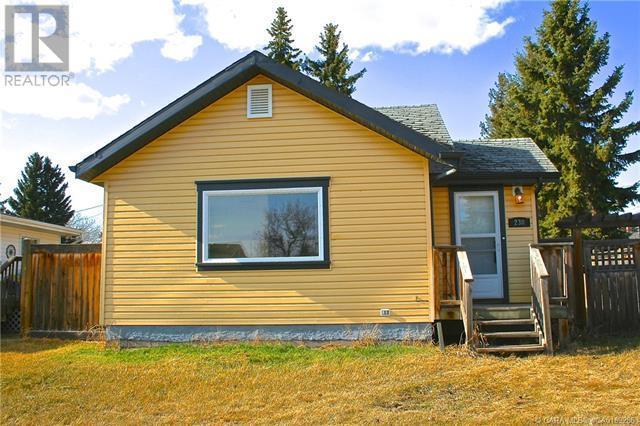 230 Alberta Street, New Norway, Alberta  T0B 3L0 - Photo 1 - CA0189286