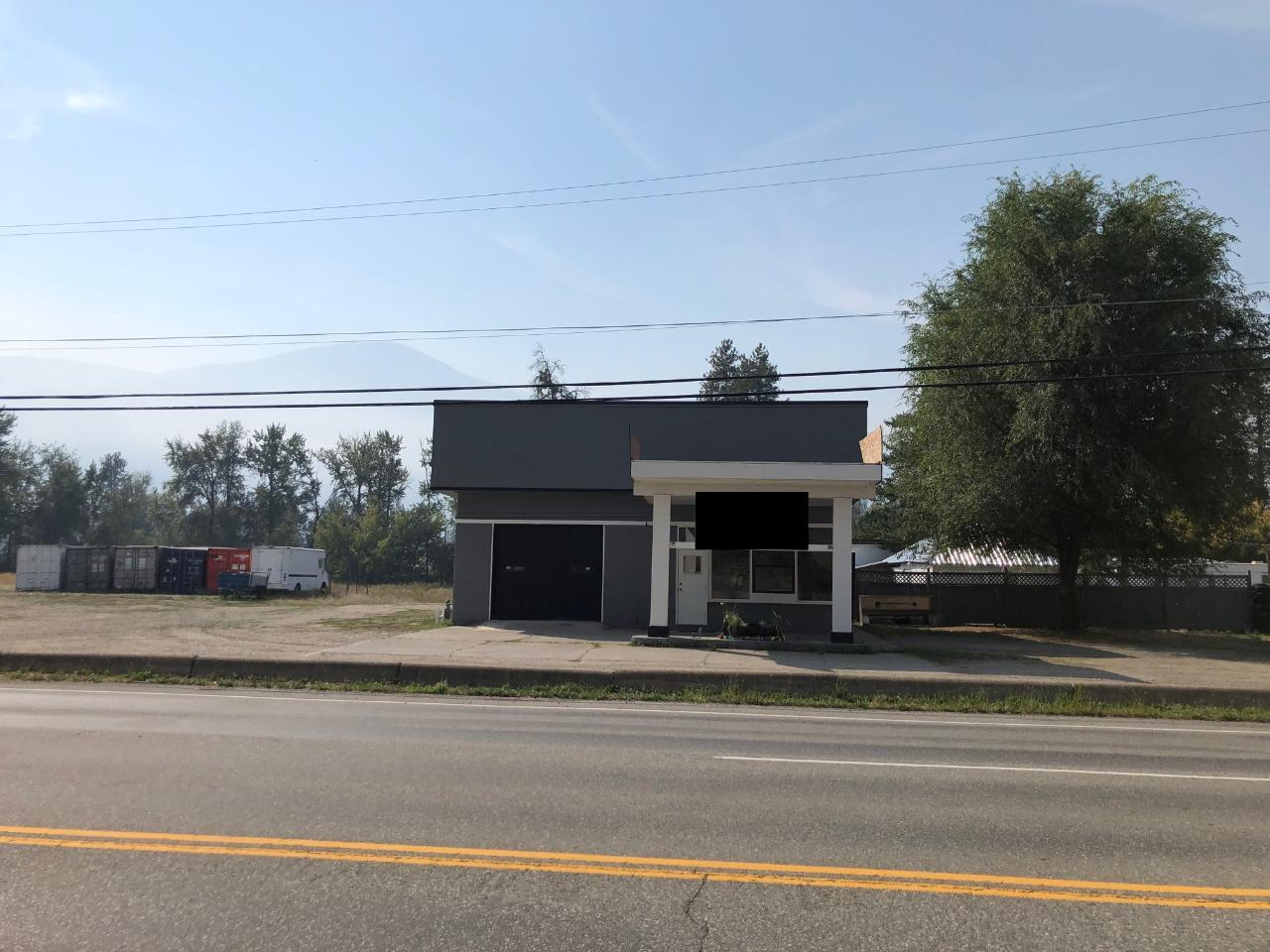 6401 Highway 3, Grand Forks, British Columbia  V0H 1H5 - Photo 1 - 2455589