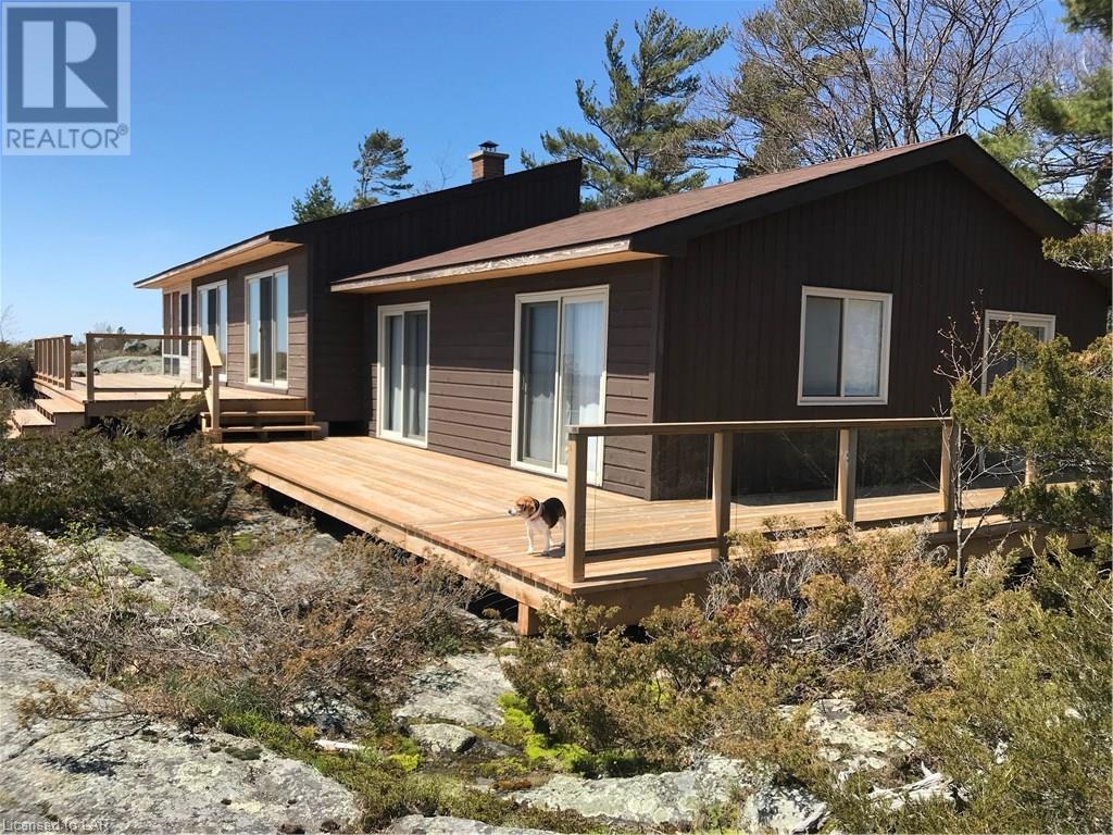 B491 Windy Island, Sans Souci, Ontario  P2X 2X2 - Photo 23 - 40048094