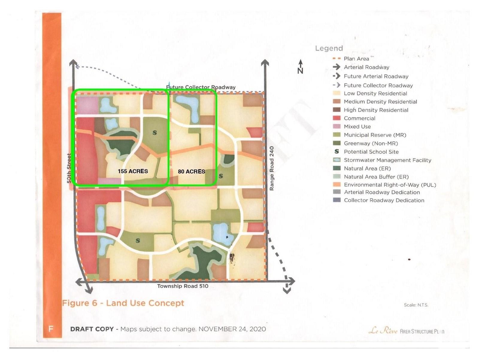 A51069 Hwy 814, Beaumont, Alberta  T4X 0K4 - Photo 2 - E4221968