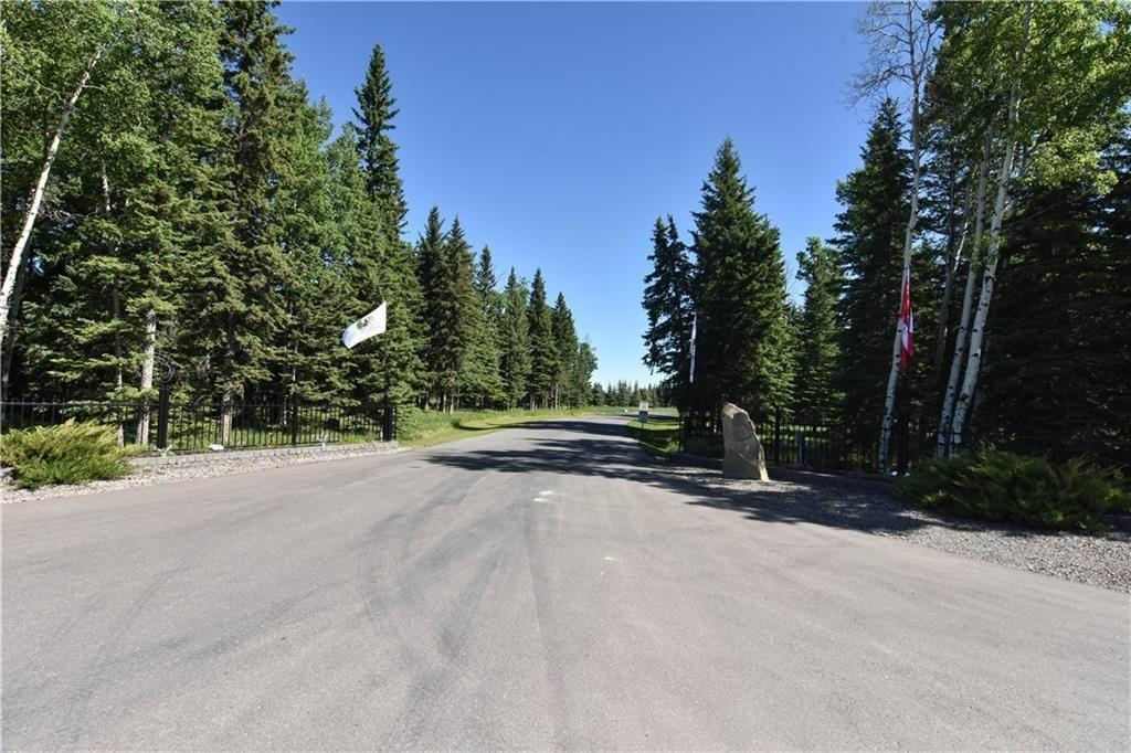 32351 Range Rd 55 Sundre, Rural Mountain View County, Alberta  T0M 1X0 - Photo 3 - C4278509