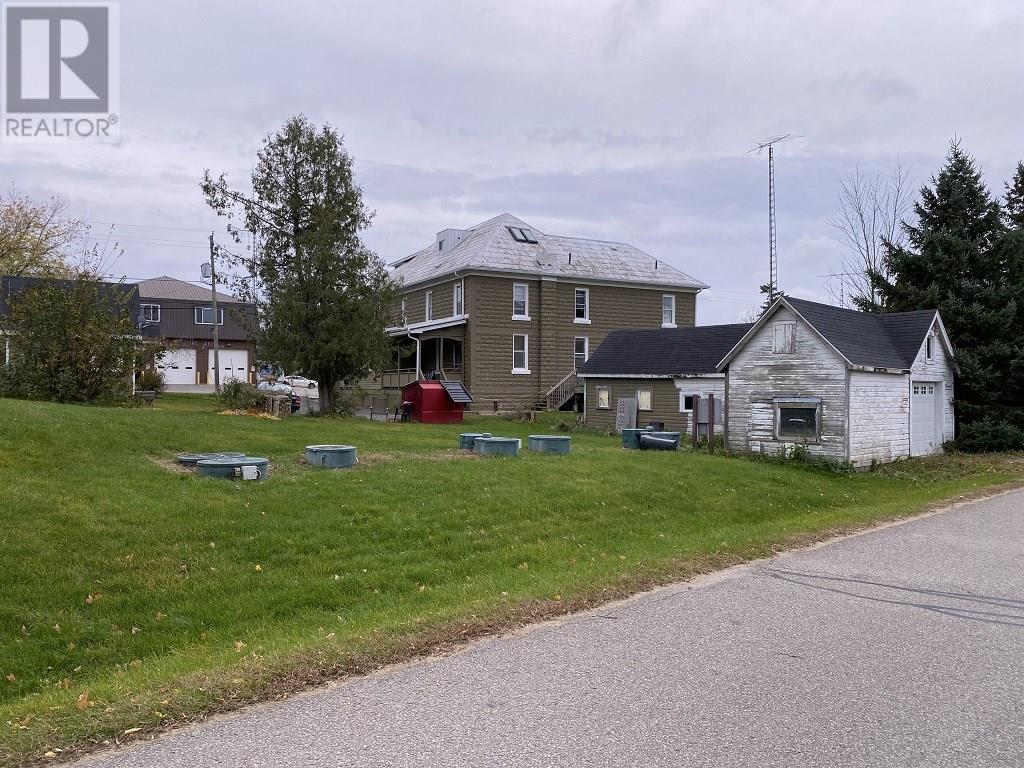 138 Main St, Seeley's Bay, Ontario  K0H 2N0 - Photo 35 - K20006739