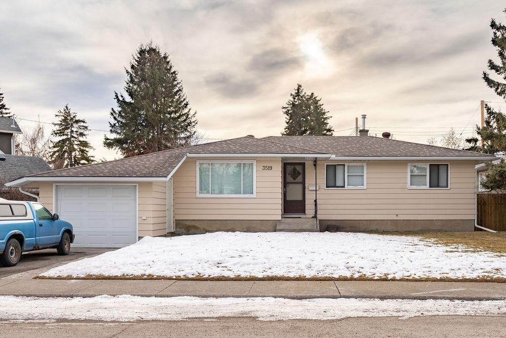 3519 2 Av Sw, Calgary, Alberta  T3C 0A2 - Photo 1 - C4221648